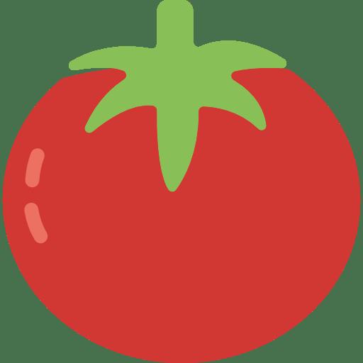 Etapa de Deleitar - Tomate