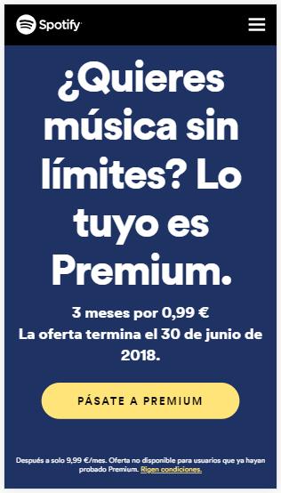 CTA Spotify