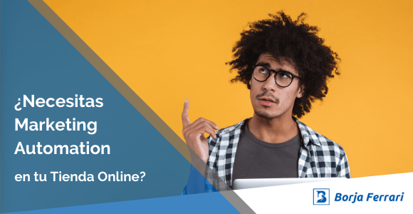 Marketing Automation Tienda Online