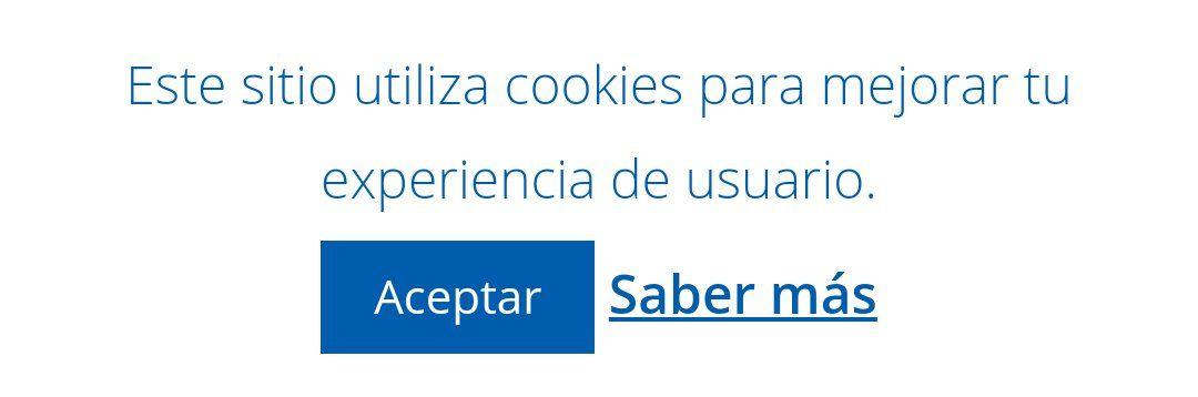 Política de cookies RGPD